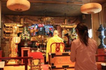 常光円満寺(じょうこうえんまんじ)大阪府吹田市のお寺の写真 / 水子供養ナビ|大阪・兵庫・神戸・京都・和歌山など関西全域での水子供養情報サイト