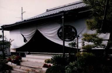 光明院 (こうみょういん)の写真 / 水子供養ナビ 大阪・兵庫・神戸・京都・和歌山など関西全域での水子供養情報サイト